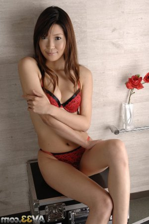 Lizia escort girls sperme à Ville-d'Avray